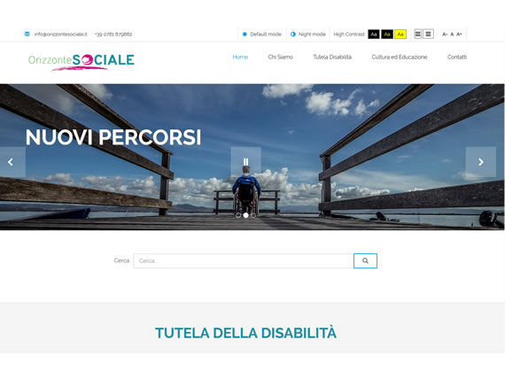 www.orizzontesociale.it